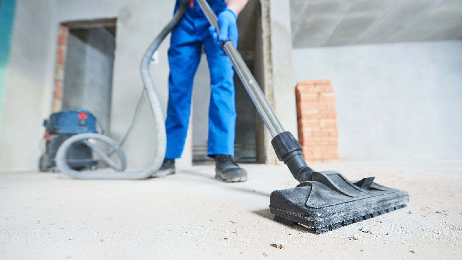 Post Construction Cleaning Service